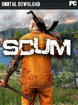 Buy SCUM Game Download