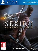 Buy Sekiro: Shadows Die Twice - PS4 (Digital Code) Game Download