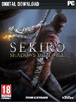 Buy Sekiro: Shadows Die Twice [EU] Game Download