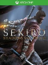 Buy Sekiro: Shadows Die Twice - Xbox One (Digital Code) Game Download
