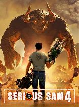 Buy Serious Sam 4 Game Download