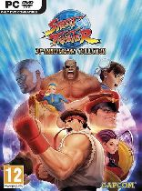 Buy Street Fighter 30th Anniversary Collection [EU/RoW] Game Download