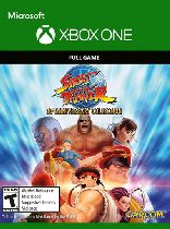 Buy Street Fighter 30th Anniversary Collection - Xbox One (Digital Code) Game Download