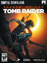 Buy Shadow of the Tomb Raider Game Download