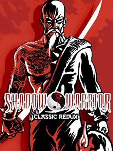 Shadow Warrior Classic Redux cd key