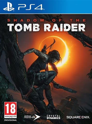 Shadow of the Tomb Raider Digital Deluxe - PS4 (Digital Code) cd key