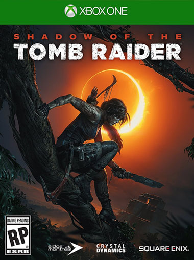 Shadow of the Tomb Raider Digital Deluxe - Xbox One (Digital Code) cd key
