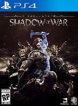 Buy Middle-earth: Shadow of War - PS4 (Digital Code) Game Download