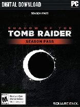 Buy Shadow of the Tomb Raider - Season Pass Game Download