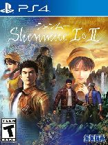 Buy Shenmue I & II - PS4 (Digital Code) Game Download