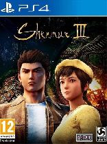 Buy Shenmue III - PS4 (Digital Code) Game Download