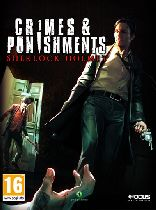 Buy Sherlock Holmes: Crimes and Punishments Game Download