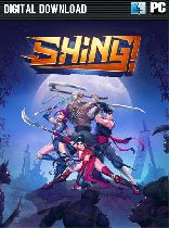 Buy Shing! Game Download