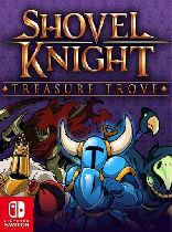 Buy Shovel Knight: Treasure Trove - Nintendo Switch Game Download