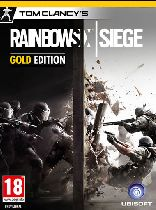 Buy Tom Clancys Rainbow Six Siege - GOLD Edition (Nvidia RTX) Game Download