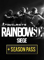 Buy Tom Clancys Rainbow Six Siege - Season Pass Year 3 Game Download