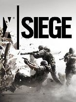 Buy Tom Clancys Rainbow Six Siege Game Download