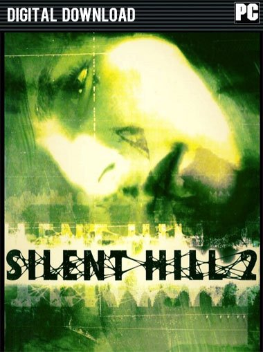 Silent Hill 2 cd key