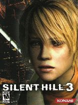 Buy Silent Hill 3 Game Download