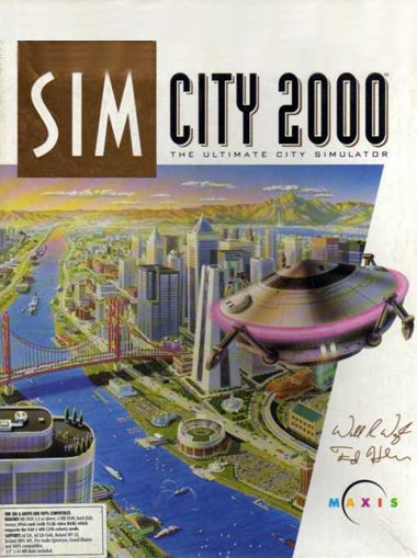 SimCity 2000 Special Edition cd key