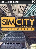 Buy SimCity 3000 Unlimited Game Download