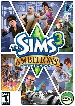 Buy The Sims 3: Ambitions Game Download