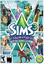 Buy The Sims 3: Generations Game Download