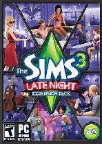Buy The Sims 3 Late night Expansion Game Download