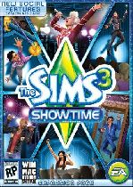 Buy Sims 3 Showtime Standard Edition Game Download