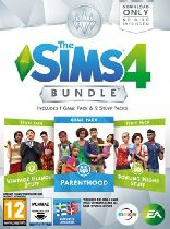 Buy The Sims 4 Bundle Pack 5 Game Download
