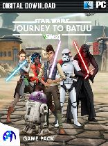 Buy The Sims 4: Star Wars - Journey to Batuu Game Download
