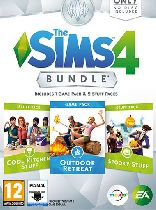 Buy The Sims 4 Bundle Pack 2 Game Download