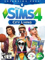 Buy The Sims 4 City Living Game Download