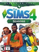 Buy The Sims 4 + Seasons DLC Game Download