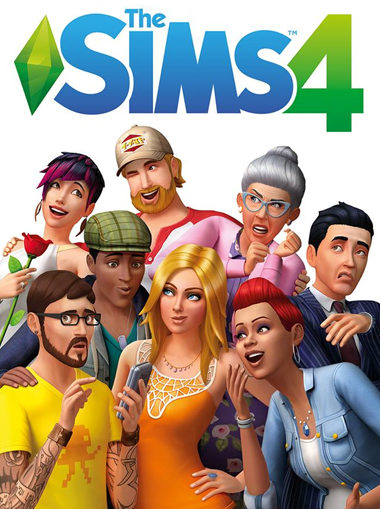 The Sims 4 Standard Edition cd key