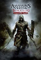 Buy Assassins Creed 4 Black Flag - Season Pass - PS4 (Digital Code) Game Download