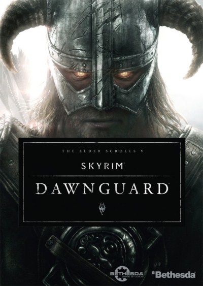 The Elder Scrolls V: Skyrim - Dawnguard  cd key