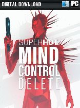 Buy SUPERHOT: MIND CONTROL DELETE Game Download