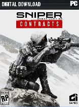 Buy Sniper Ghost Warrior Contracts [EU] Game Download