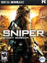Buy Sniper Ghost Warrior Gold Edition Game Download