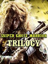 Buy Sniper Ghost Warrior Trilogy 2015 Game Download