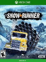 Buy Snowrunner - Xbox One (Digital Code) Game Download