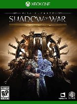 Buy Middle-earth: Shadow of War GOLD Edition - Xbox One (Digital Code) Game Download