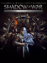 Buy Middle-earth: Shadow of War - Silver Edition Game Download