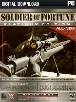 Buy Soldier of Fortune: Platinum Edition Game Download