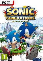 Buy Sonic Generations Collection Game Download