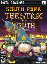 Buy South Park The Stick of Truth (Uncut) Game Download