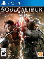 Buy Soulcalibur VI - PS4 (Digital Code) Game Download