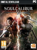 Buy Soulcalibur VI Game Download