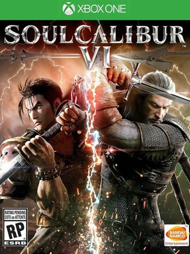 Soulcalibur VI - Xbox One (Digital Code) cd key